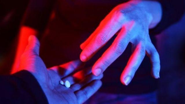 """مسح على الدماغ """"قد يحدد مشاكل المخدرات في سن المراهقة"""""""