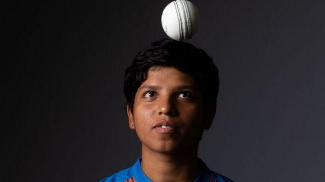 రిచా ఘోష్