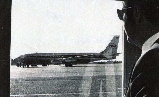 TWA85: 'உலகின் மிக நீண்ட, நேர்த்தியான விமானக் கடத்தல்'