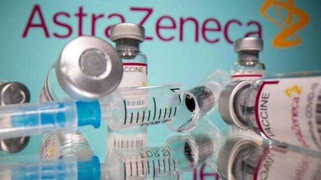 阿斯利康疫苗