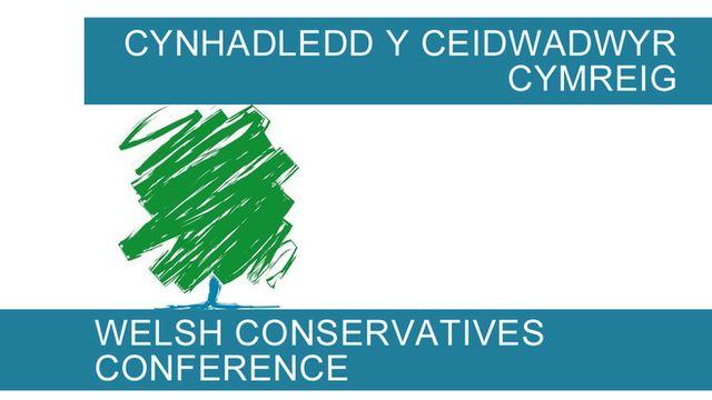 Welsh Conservatives conference