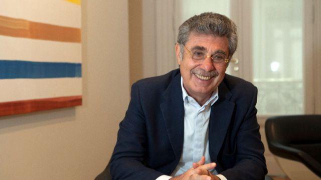 Hugo Sigman