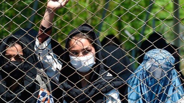 زنان میگویند صلحی که بهای آن چشمپوشی از حق زنان و باجدهی به طالبان باشد قابل قبول نیست
