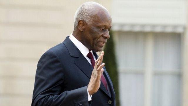 Le général à la retraite Joao Lourenço a été officiellement désigné vendredi pour succéder à José Eduardo dos Santos à la tête de l'Angola.