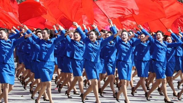 9·9절(구구절)로도 불리는 인민정권 수립일은 북한에서 4월 15일 김일성 출생일(태양절)과 2월 16일 김정일 출생일(광명성절)에 이은 최대명절로 꼽힌다