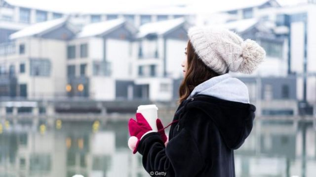 Ngay cả những người không đáp ứng các tiêu chí chẩn đoán RCM thường vẫn cảm thấy tâm trạng của họ buồn chán hơn vào mùa đông.