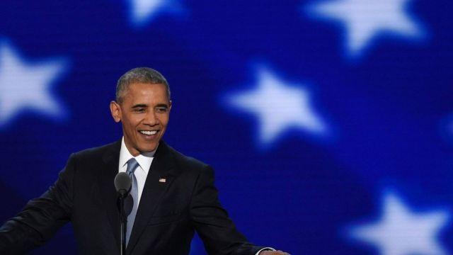 США, Барак Обама, Демократическая партия, Америка