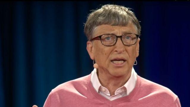 Captura de pantalla de Ted Talks