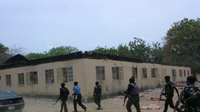 Nigeria schools