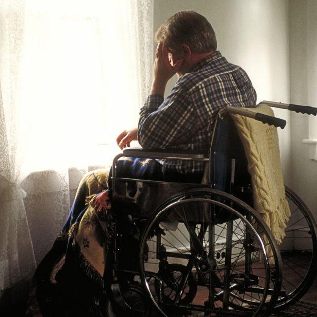直到不久前,都沒有強迫精神病患者接受治療的法律。
