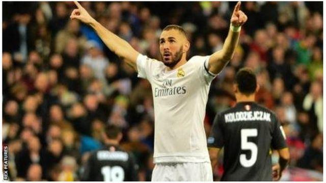 Arsenal itapata fursa ya kumsajili mshambuliaji wa Real Madrid Karim Benzema msimu ujao