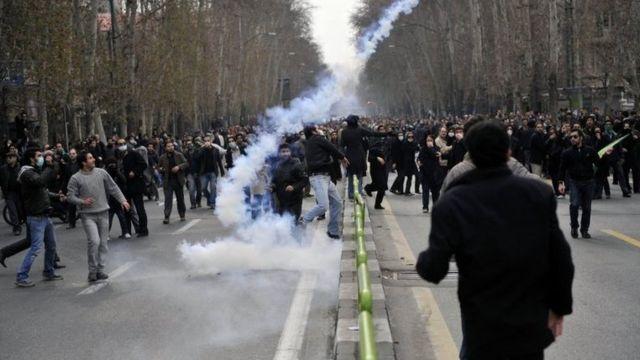 تظاهرات عاشورای ۱۳۸۸