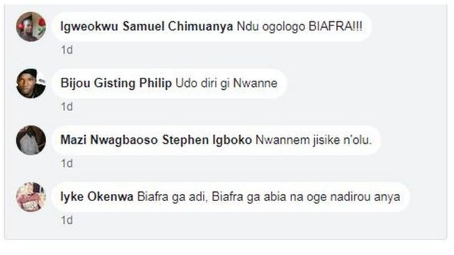 Ebumnuche igwe mmadụ