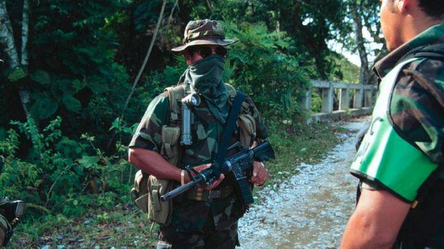Autodefensas Campesinas del Magdalena Medio