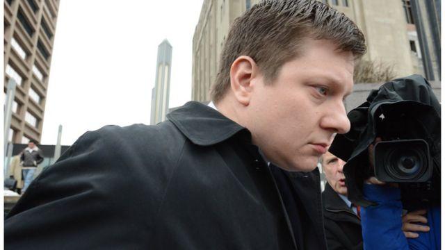 Laquan McDonald death: Chicago policeman denies murder