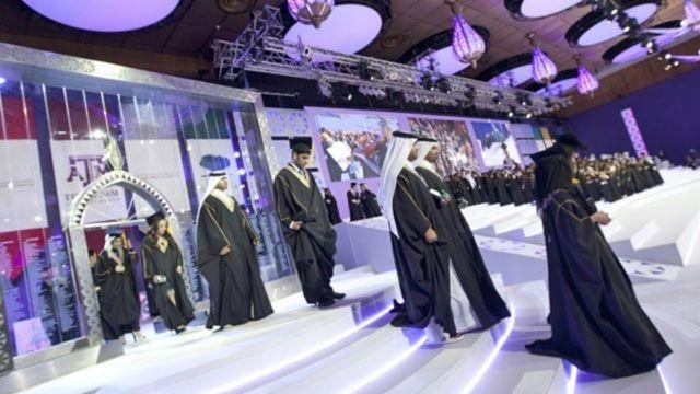 تستثمر قطر في التعليم بسخاء
