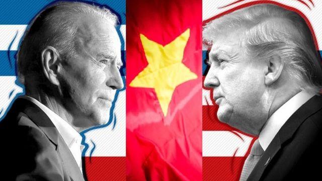Joe Biden sẽ thúc đẩy vấn đề nhân quyền trong chính sách của Mỹ với Việt Nam nếu thắng cử?