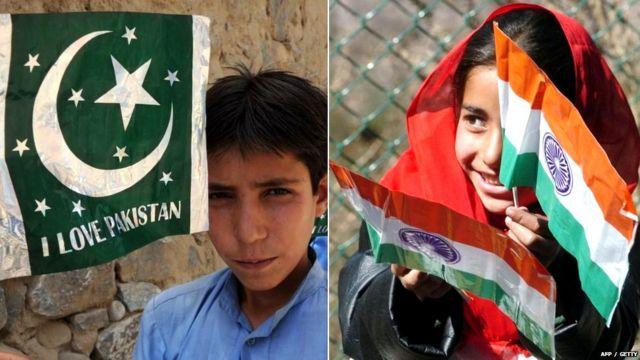 ਭਾਰਤ-ਪਾਕਿਸਤਾਨ