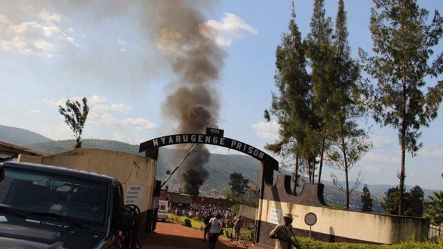 Ibohero rya Kigali 1930