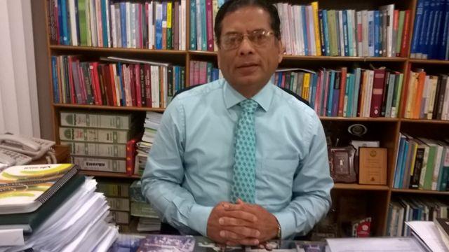 সিপিডি'র নির্বাহী পরিচালক মোস্তাফিজুর রহমান।