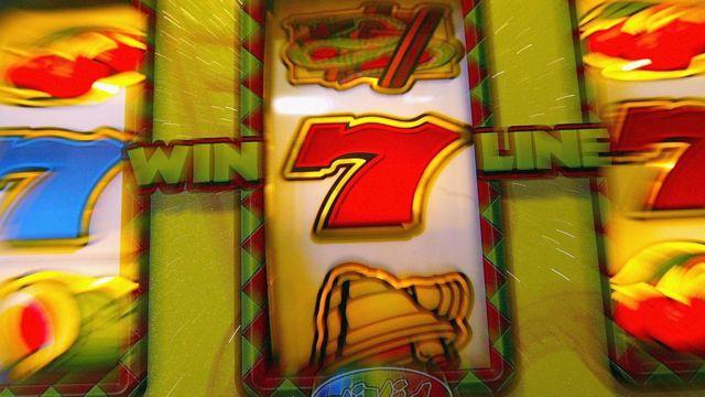 машина за игру на срећу