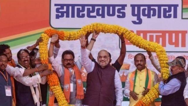 पंतप्रधान नरेंद्र मोदी, भाजप, निवडणुका