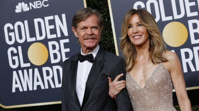 Celebrity parents and the bizarre 'cheating' scandal