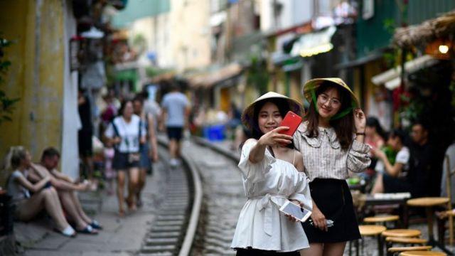 Việt Nam đã đổi thay nhiều so với 2, 3 thập niên trước