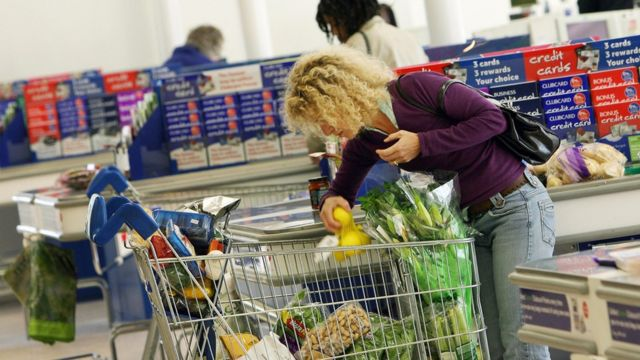 Tesco raises prices on 1,000 products