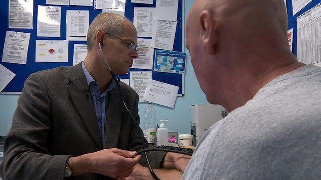Dr Simon Sherwood