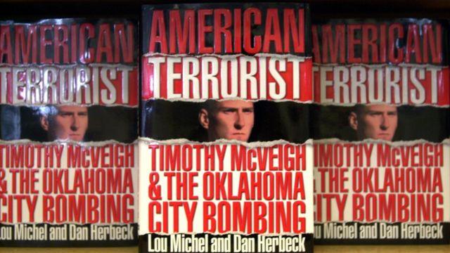 تیموتی مکوی، بمبگذار اوکلاهاما سیتی، امیدوار بود که عمل او یک جنگ داخلی و سقوط دولت فدرال را کلید بزند