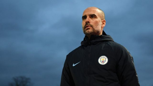 Pep Guardiola, 2019