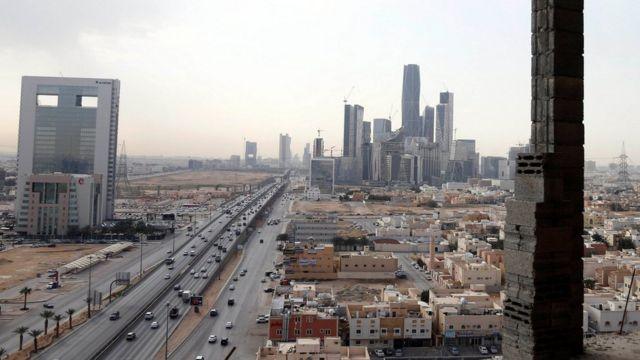 Saudi Arabia unveils plans for 'entertainment city' near Riyadh