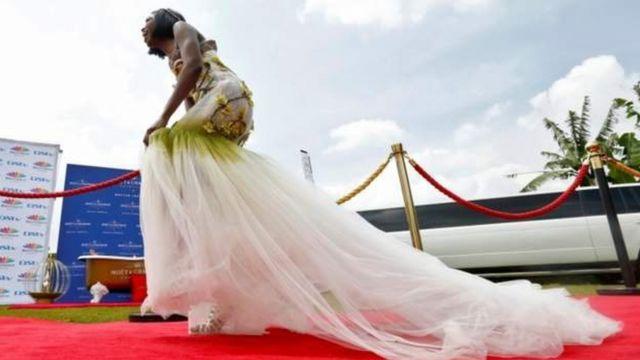 Kenya Royal Wedding