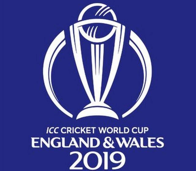 आईसीसी क्रिकेट वर्ल्ड कप