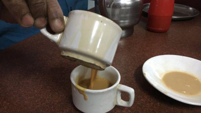 ఇరానీ చాయ్