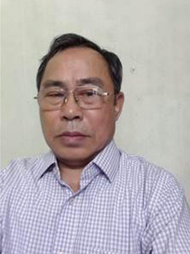 Đại tá Phạm Hữu Thắng