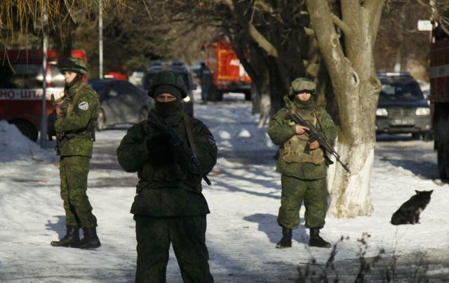 Конфликт на Донбассе продолжает негативно влиять на ситуацию в сфере прав человека в Украине, говорят правозащитники