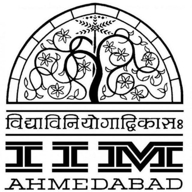 IIM-Aનું લોગો