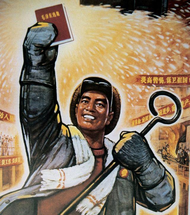 China's political propaganda gets a digital makeover
