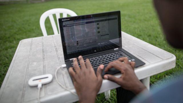 Nigeria storm over social media bill