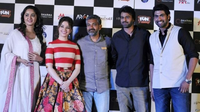 Baahubali: Why India's priciest film has done well at box office