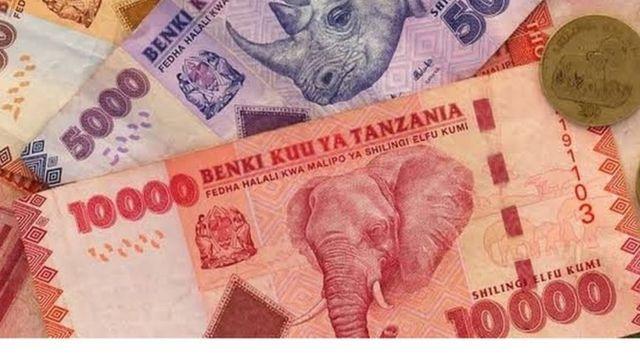 Sarafu ya Tanzania