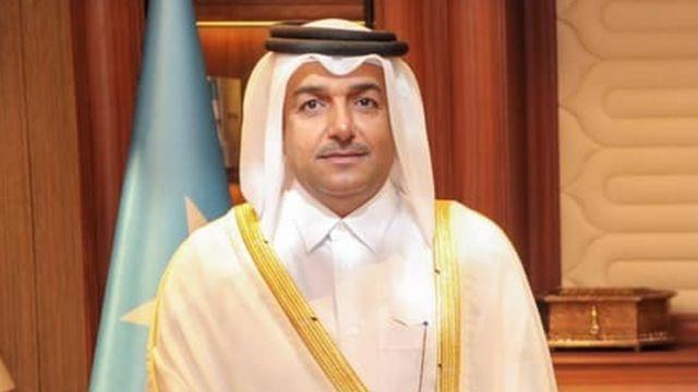 Mutlaq Al-Qaxtani