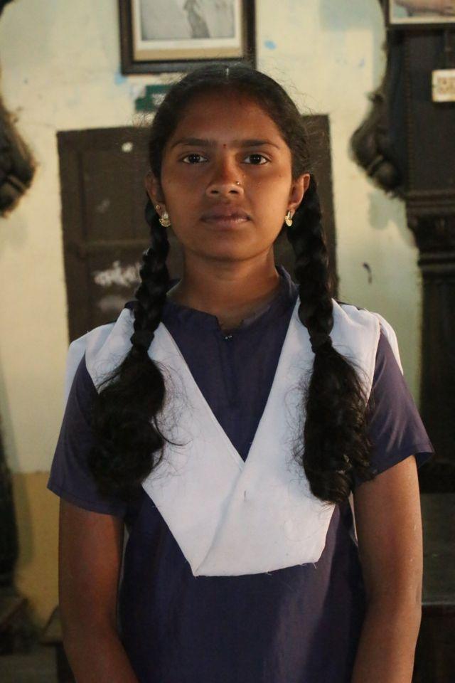 पल्लवी रामचंद्र