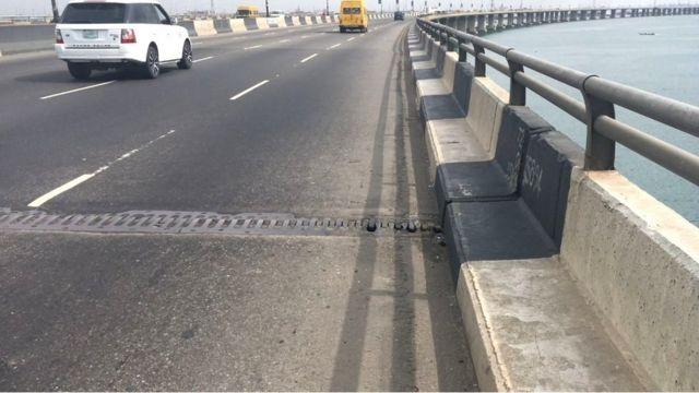 Third Mainland Bridge closure
