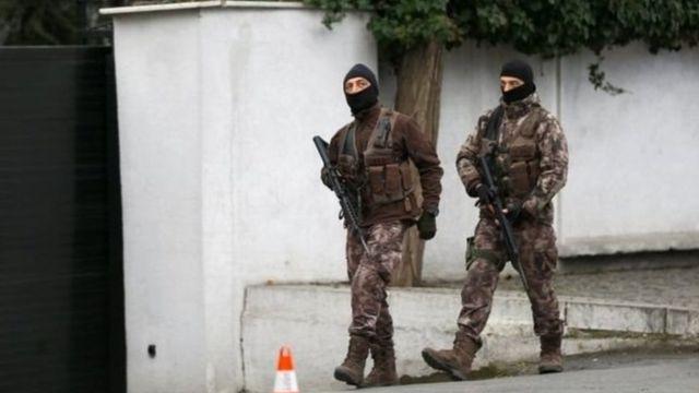 Türkiyədə quru və hava yollarında təhlükəsizlik tədbirləri artırılıb