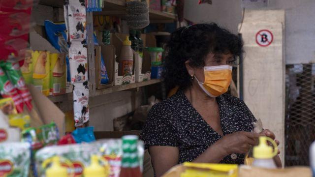 Comercio en El Salvador