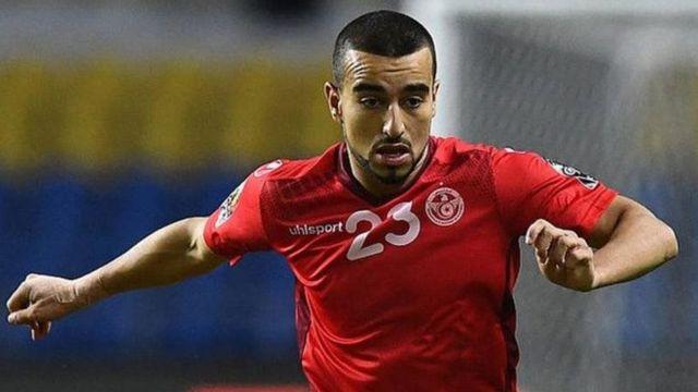 Le joueur de 24 ans a initialement rejoint Lille l'année dernière