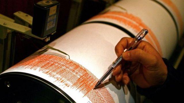 deprem ölçüm cihazı